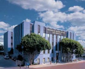 Avansert organisasjon Los Angeles, California