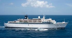 Flag Ship Service Organization, Karibia