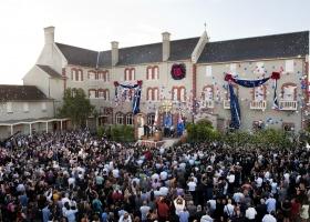 Scientologikirkens Ideelle organisasjon i Melbourne ble innviet den 29 januar 2011 ved en seremoni hvor over 2000 scientologer og deres gjester deltok.